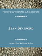 Jean Stafford, ed. , v.