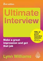Ultimate Interview, ed. 2, v.  Cover
