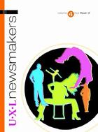 UXL Newsmakers, vol. 1-4, ed. , v.  Icon