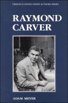 Raymond Carver, ed. , v.