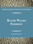 Ralph Waldo Emerson, ed. , v.