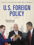 U.S. Foreign Policy, ed. , v.