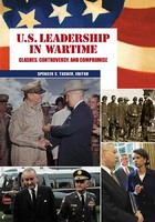 U.S. Leadership in Wartime, ed. , v.