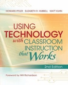 Using Technology with Classroom Instruction that Works, ed. 2, v.