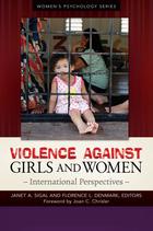 Violence against Girls and Women, ed. , v.