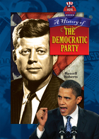 A History of the Democratic Party, ed. , v.