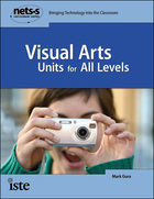 Visual Arts Units for All Levels, ed. , v.
