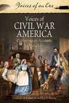 Voices of Civil War America, ed. , v.
