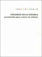 Violencia en la escuela, ed. , v.