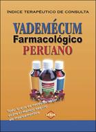 Vademécum farmacológico Peruano