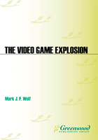 The Video Game Explosion, ed. , v.