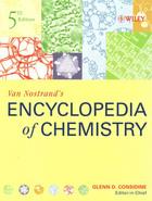 Van Nostrand's Encyclopedia of Chemistry, ed. 5, v.