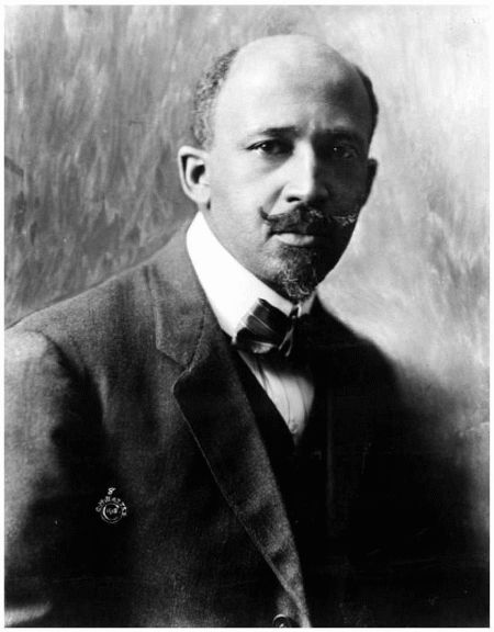 W.E.B. DuBois stood at the forefront of a new generation of African-American leaders who condemned segregation as a great moral evil.