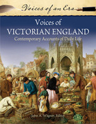 Voices of Victorian England, ed. , v.