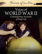 Voices of World War II, ed. , v.