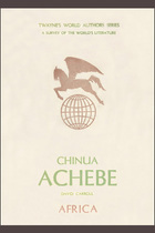 Chinua Achebe, ed. , v.