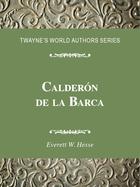 Calderón de la Barca, ed. , v.