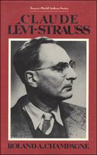 Claude Lévi-Strauss, ed. , v.