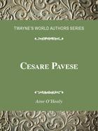 Cesare Pavese, ed. , v.