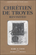 Chrétien de Troyes Revisited, ed. , v.
