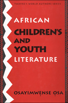 African Children's and Youth Literature, ed. , v.