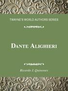 Dante Alighieri, ed. , v.