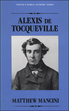Alexis de Tocqueville, ed. , v.