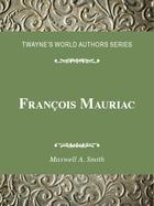François Mauriac, ed. , v.