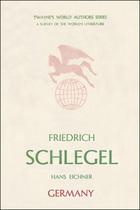 Friedrich Schlegel, ed. , v.