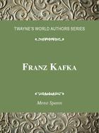 Franz Kafka, ed. , v.