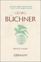 Georg Büchner, ed. , v.