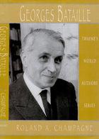 George Bataille, ed. , v.