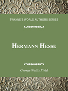 Hermann Hesse, ed. , v.