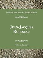 Jean-Jacques Rousseau, ed. , v.