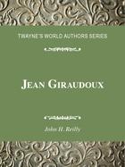 Jean Giraudoux, ed. , v.