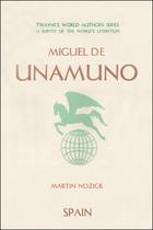 Miguel de Unamuno, ed. , v.