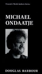 Michael Ondaatje, ed. , v.