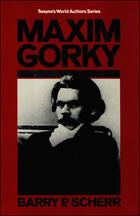 Maxim Gorky, ed. , v.