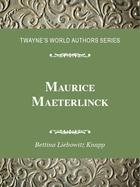 Maurice Maeterlinck, ed. , v.