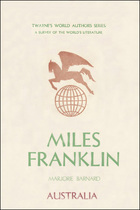 Miles Franklin, ed. , v.
