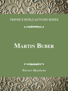 Martin Buber, ed. , v.