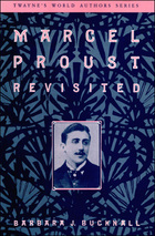 Marcel Proust Revisited, ed. , v.