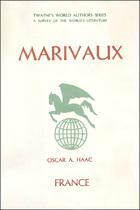 Marivaux, ed. , v.