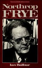 Northrop Frye, ed. , v.