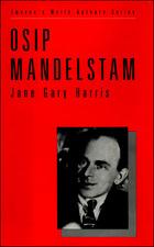 Osip Mandelstam, ed. , v.