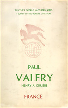 Paul Valéry, ed. , v.