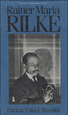 Rainer Maria Rilke, ed. , v.