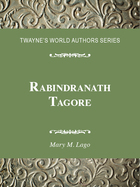 Rabindranath Tagore, ed. , v.