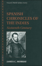 Spanish Chronicles of the Indies, ed. , v.