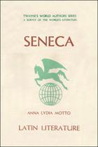 Seneca, ed. , v.